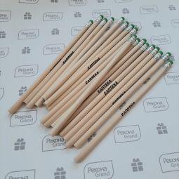 карандаши с логотипом оптом