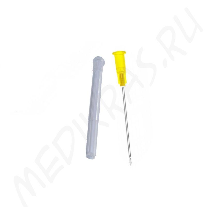 Игла инъекционная стерильная 20G 0,9х40 мм Wenzhou Beipu