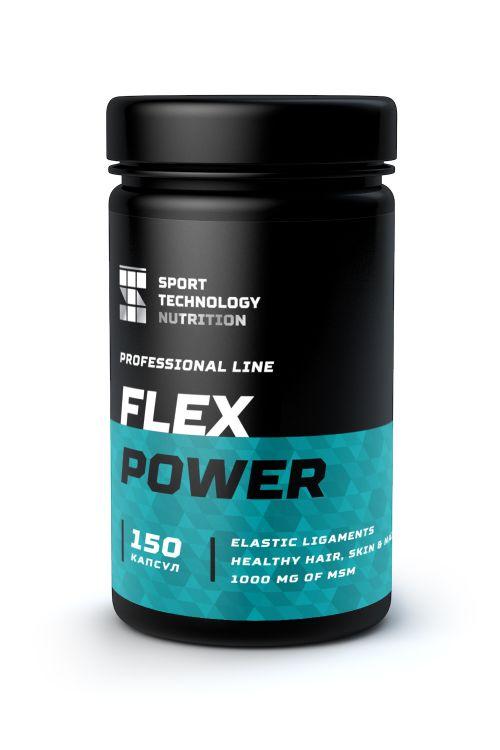Flex Power от НПО Спортивные Технологии 150 таб