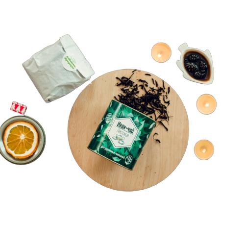 Иван-чай листовой в тубусе, 50г