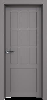 Межкомнатная дверь V 37