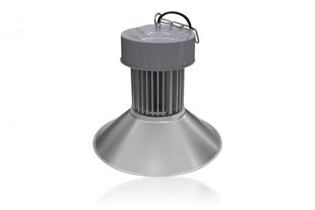 Купольный светильник LP-100W Колокол, 10000Lm, P65, 220V, белый