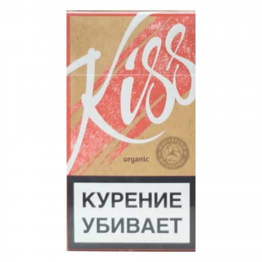 KISS Organic