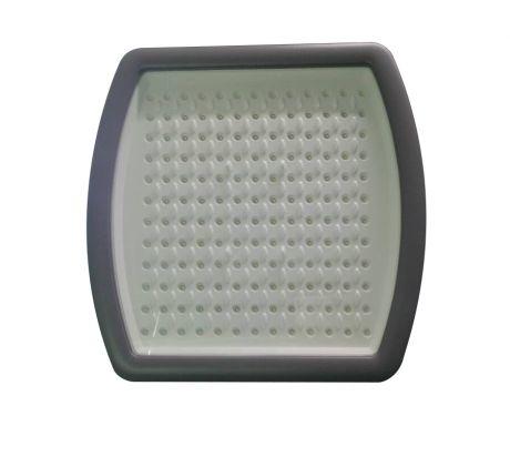 Светодиодный Led взрывозащитный светильник 120W с DLC и UL844 сертификатом для АЗС