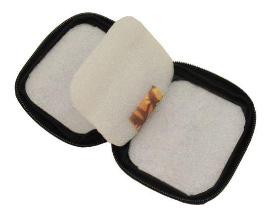 Кошелек для крючков, мормышек;  малый 90 х 90 x 20мм