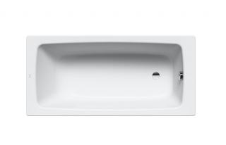 Ванна стальная Kaldewei Cayono 748 160x70 Easy Clean