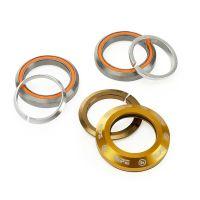 Рулевая колонка HIPE H-01 интегрированная golden