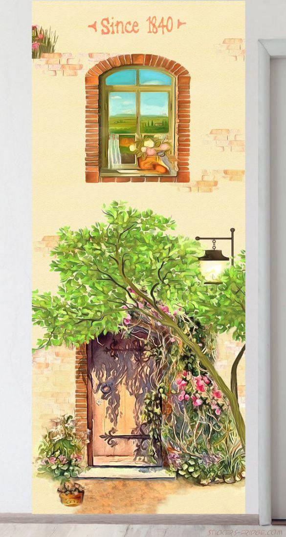 Панно на стену - 1840