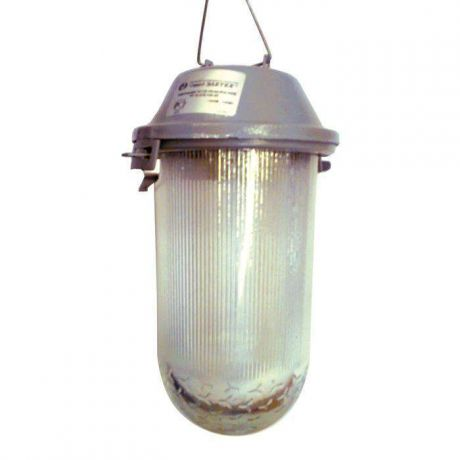 Светильник НСП 02-200-001 Желудь А IP52