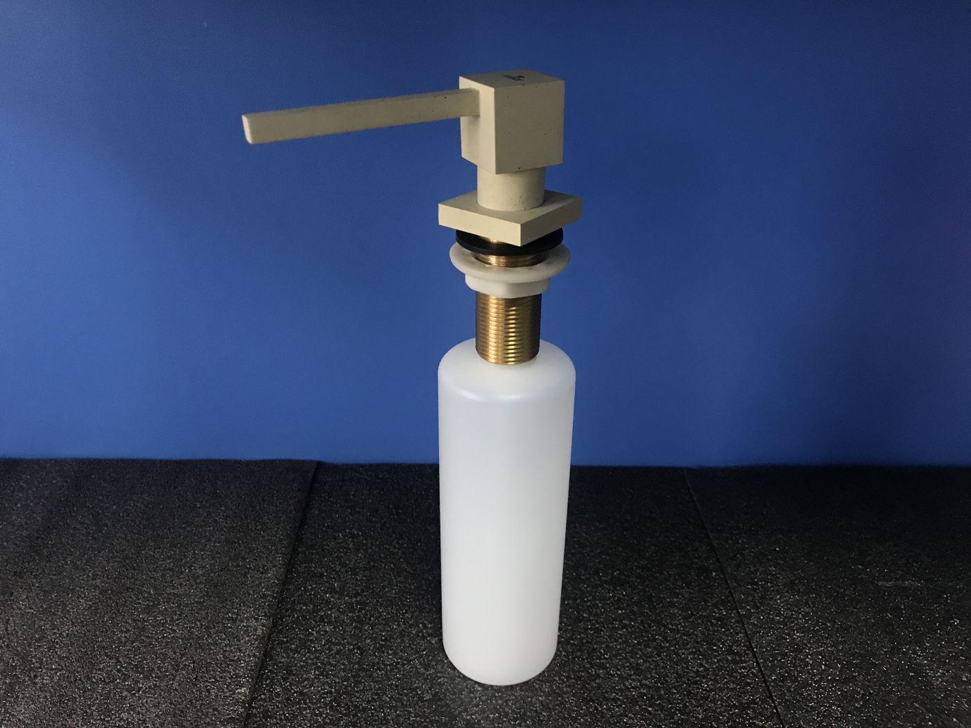 Kaiser KH-3026 Дозатор для моющих средств встраиваемый в мойку