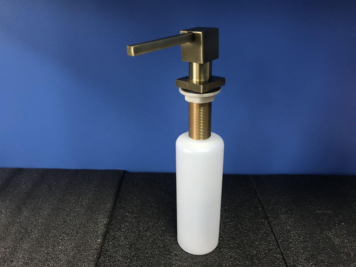 Kaiser KH-3021 Дозатор для моющих средств встраиваемый в мойку