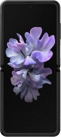 Samsung Galaxy Z Flip 256Gb Black Diamond