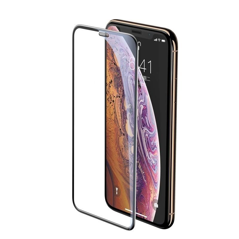 Защитное стекло Baseus full-screen curved tempered glass screen protector