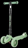Самокат TT ZIGZAG 2020 зеленый