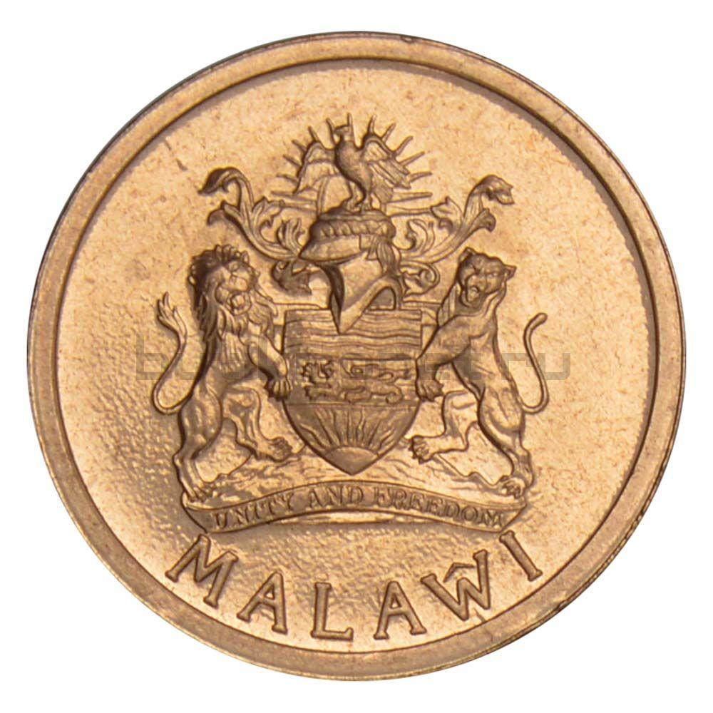 1 тамбала 1995 Малави