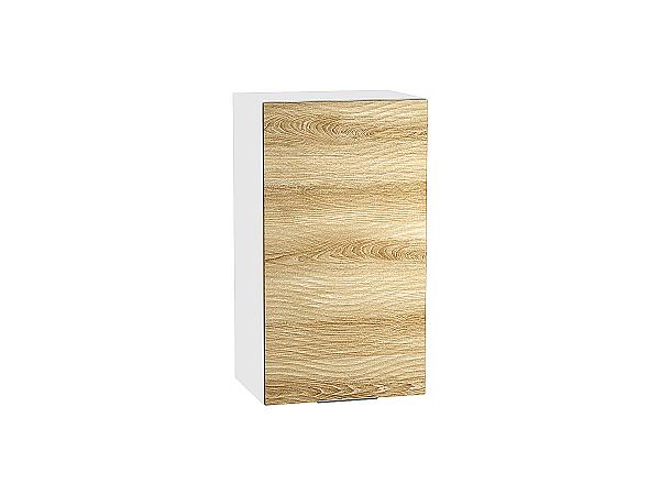 Шкаф верхний Терра В400W (Ель карпатская)