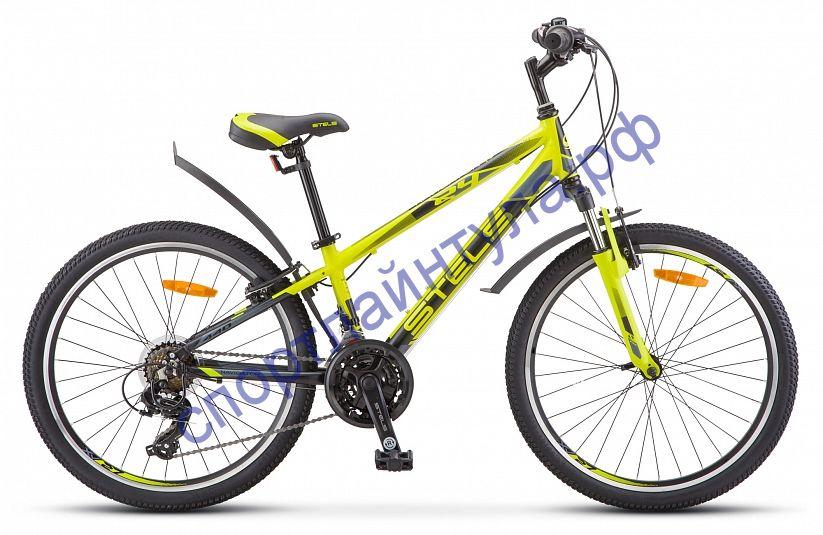 "Подростковый велосипед STELS Navigator-440 V 24"" V030"