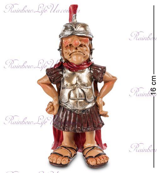 "Фигурка строгий рыцарь римлянин ""W.Stratford"""