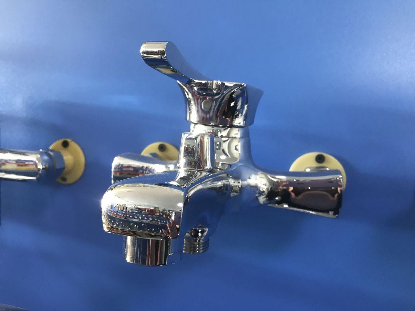 Kaiser Verona 29044 Смеситель для ванны