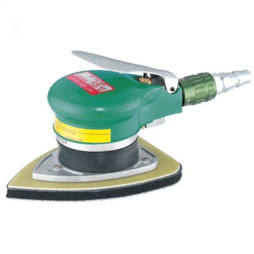 JAS-0010 Пневматическая шлифовальная (утюжок) машинка 9000 об./мин., 260 л/мин., 93 х 132 мм