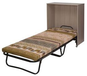 """Кровать-тумба """"Карина""""+подушка"""