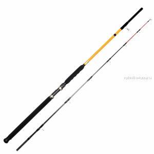 Удилище силовое Kaida ZINO CAT Fish тест  до 300 гр /  2,85м (Артикл : 329-300-285)