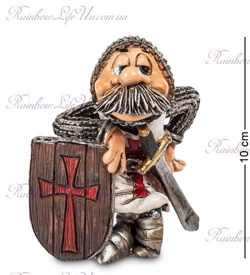 """Статуэтка рыцарь сэр Уильям """"W.Stratford"""""""