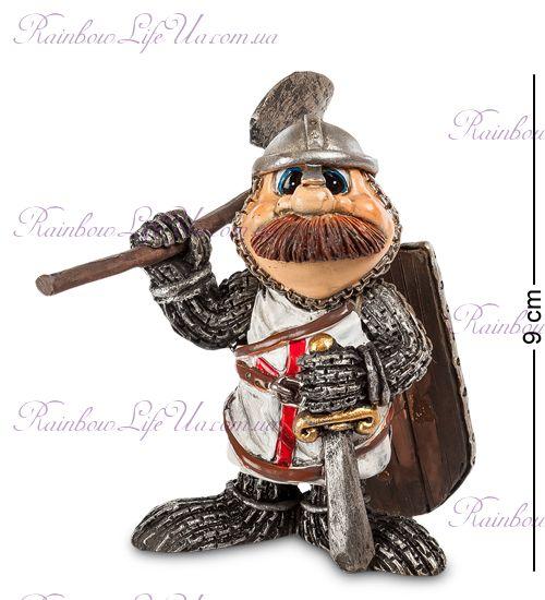 """Статуэтка рыцарь сэр Уильям с мечом """"W.Stratford"""""""
