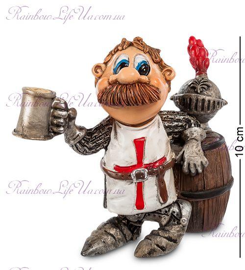 "Фигурка рыцарь сэр Уильям на обеде ""W.Stratford"""