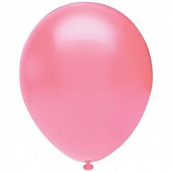"""Розовый, пастель, 12"""", 50 шт (Турция, Орбиталь)"""