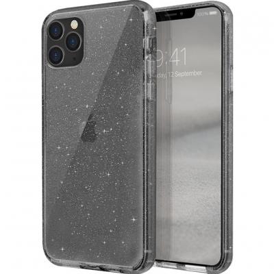 Чехол Uniq LifePro Tinsel для iPhone 11 Pro черный