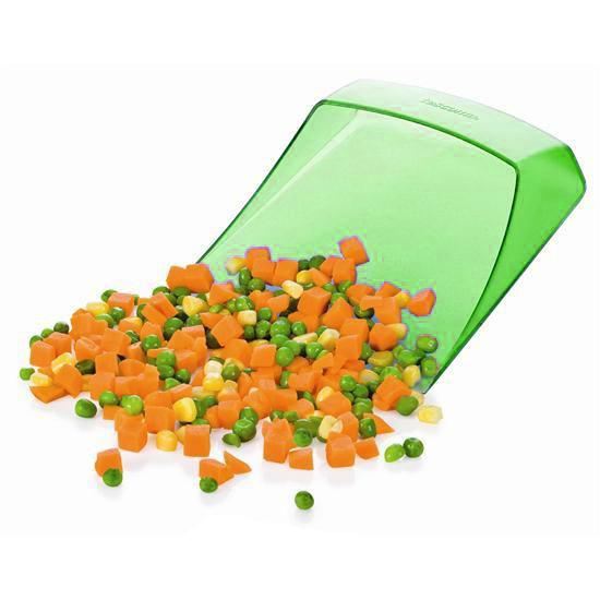 Совок-лопатка кулинарная COOKER'S CREATIVE SCOOP (цвет зеленый)