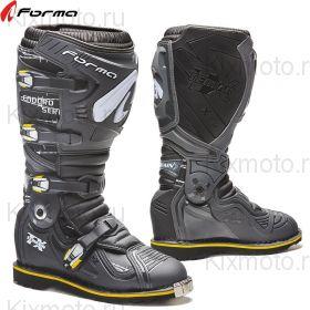 Ботинки Forma Terrain Enduro, Антрацитовые