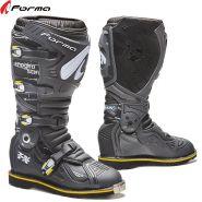 Ботинки Forma Terrain TX, Антрацитовые
