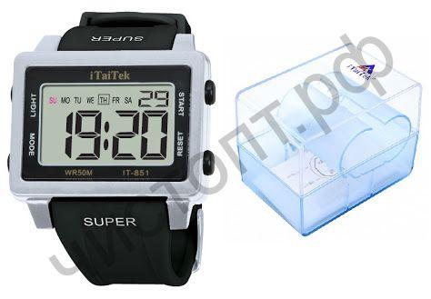 Часы наручные iTaiTek IT-851