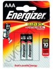 ENERGIZER  LR03 2BL  MAX +Power Seal (24)