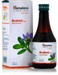 Брахми, сироп, 200 мл,  Brahmi Syrop,  Himalaya