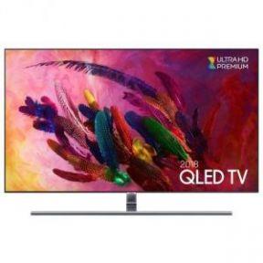 Телевизор Samsung QE55Q7FNA купить