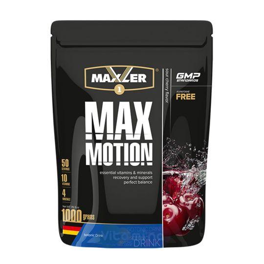 Maxler Изотоник Max Motion, 1000 гр