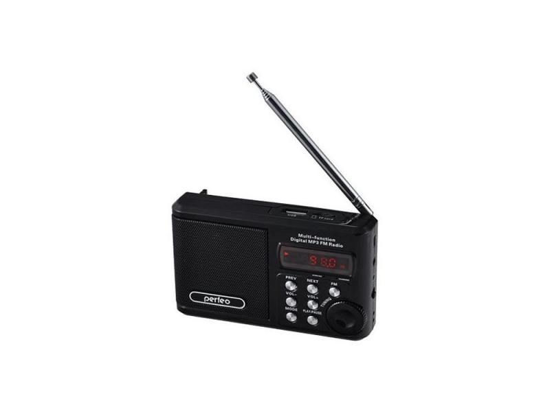 радиоприемник Perfeo 922