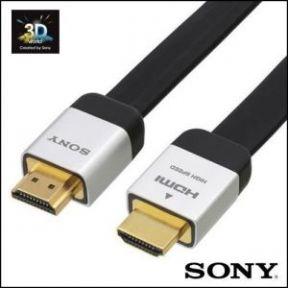 Высокоскоростной кабель sony dlc he20hf