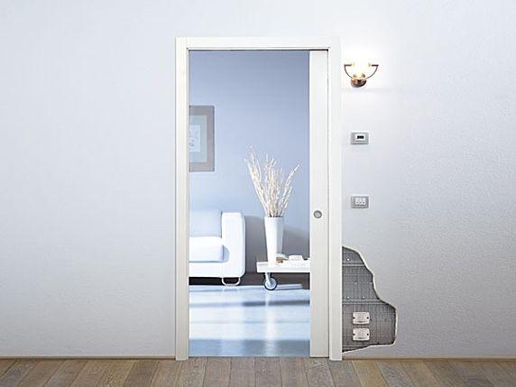 Пенал Eclisse Luce Single для дверей 2100 мм