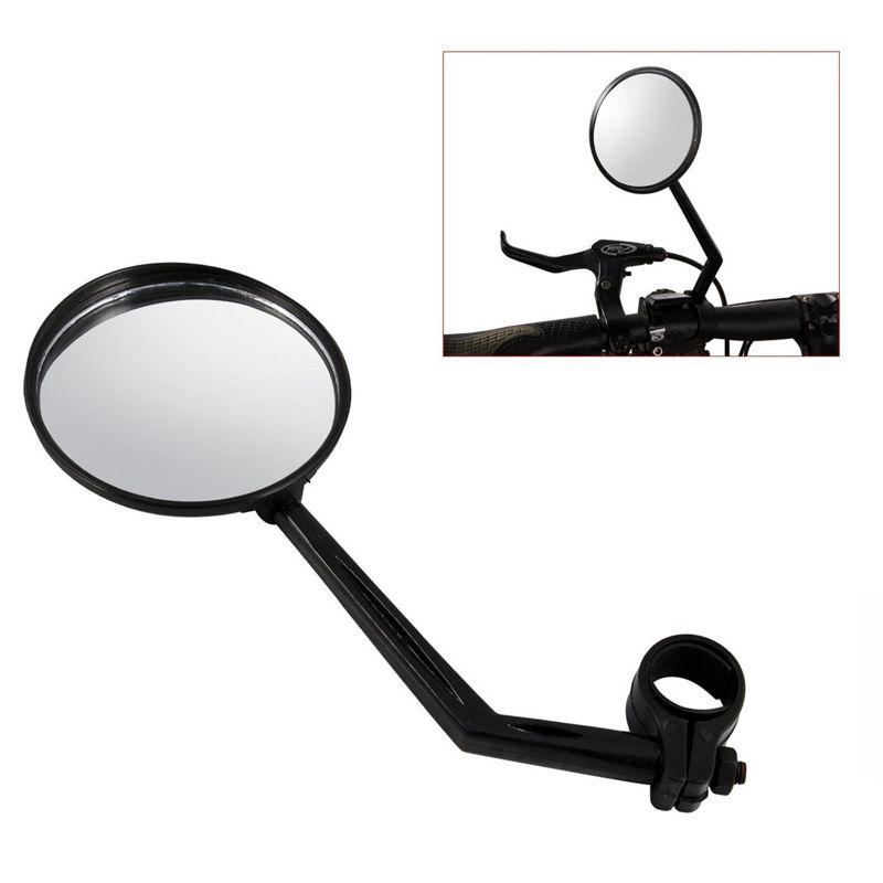 Зеркало для велосипеда панорамное DX-002