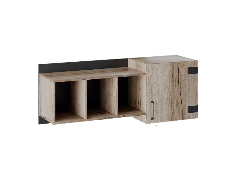 Шкаф навесной «Окланд»