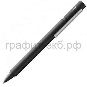 Ручка шариковая Lamy Pur черный 247