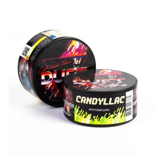 Duft All-in Candyllac
