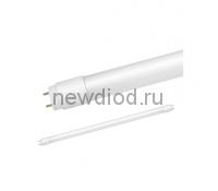 Лампа светодиодная LED-T8R-М-PRO 15Вт 230В G13R 4000К 1350Лм 600мм матовая поворотная IN HOME