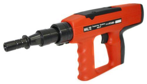 Пистолет монтажный WALTE PT950А