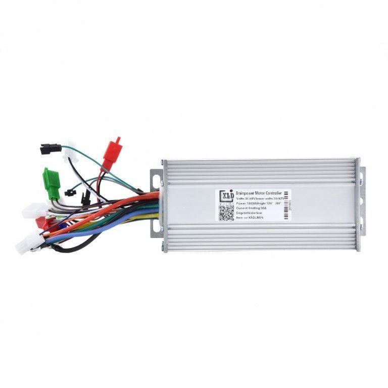 Контроллер для электросамоката Kugoo Max Speed 48v