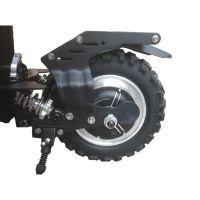 Мотор-колесо 1000 W/48V для Электросамоката Kugoo M5